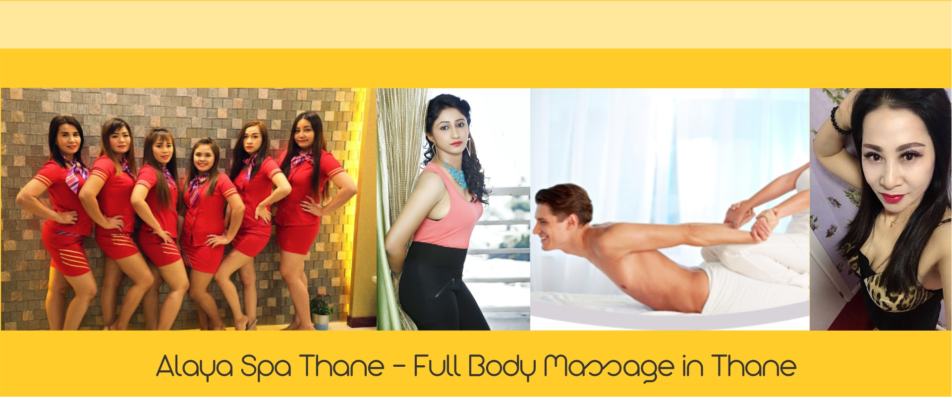 Happy Ending Massage in Thane